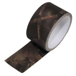 Camo ткань лента, hunter brown
