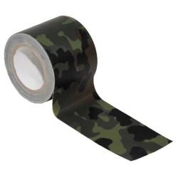 BW Fabric Tape, BW camo