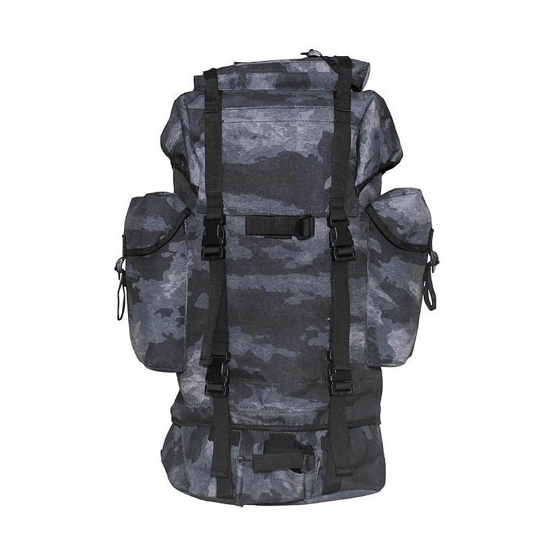BW Combat Рюкзак, большая (65L), BW tropical camo