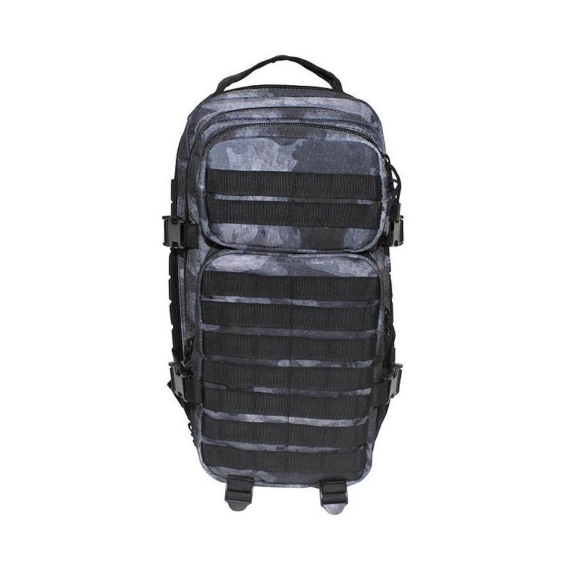 Molle seljakott Assault I 30L - HDT camo grey