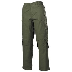 "Боевые брюки, ""Миссия"", OD зеленый"