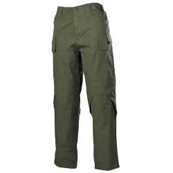 "Combat Pants, ""Mission"", OD green"