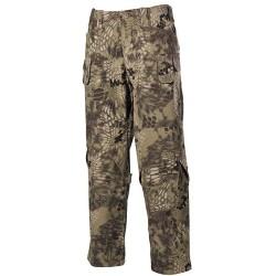 "Combat Pants, ""Mission"", snake FG"