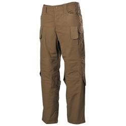 "Боевые брюки, ""Миссия"", coyote tan"