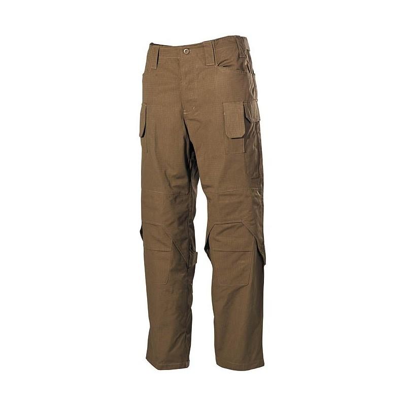 "Combat Pants, ""Mission"", coyote tan"