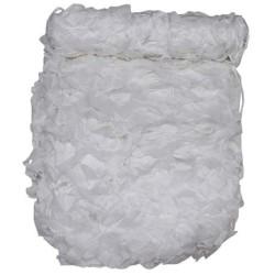 Maskeerimisvõrk Basic 2x3m, valge
