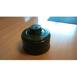 Gaasimaski filter