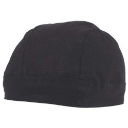Головной платок, черный