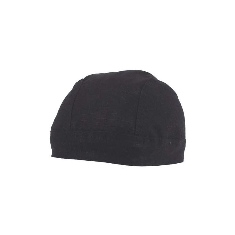 Headwrap, black