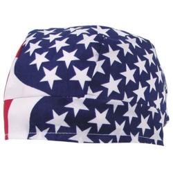 Pearätik, USA lipp