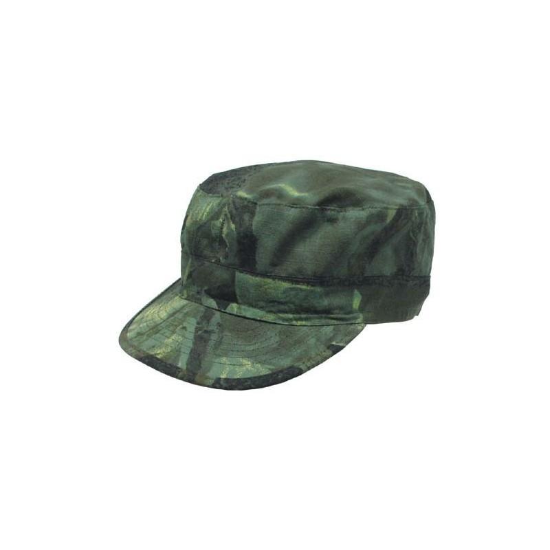 U.S. BDU Field cap, nokamüts, hunter-green