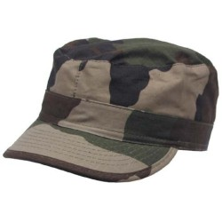 U.S. BDU Field cap, nokamüts, CCE-camo