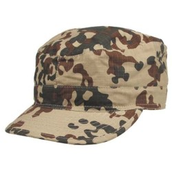 U.S. BDU Field cap, nokamüts, BW tropical camo