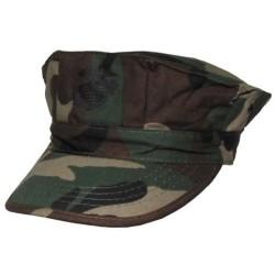 US Marine Corp nokamüts, metsalaiku