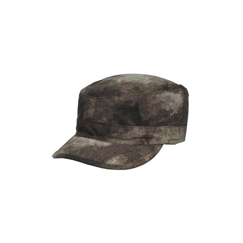 US ACU Field Cap, Rip Stop, HDT camo