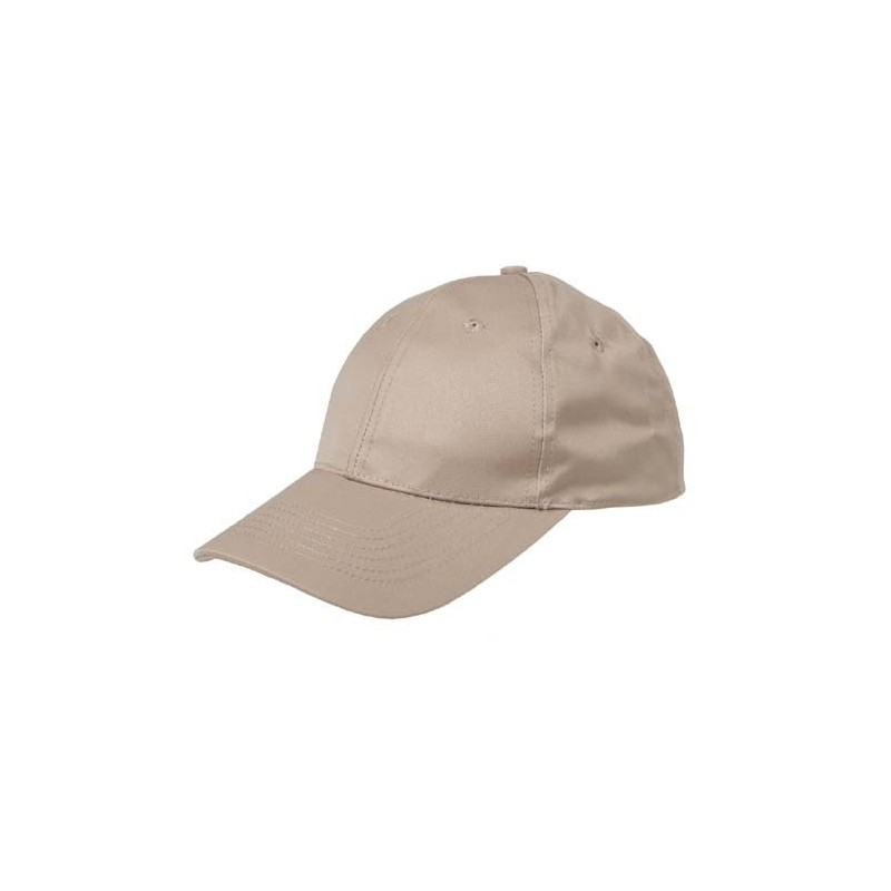 US Cap, khaki, size-adjustable