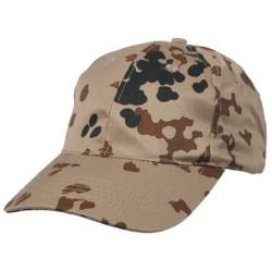 US Cap, BW tropical camo, size-adjustable