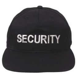 """US nokamüts krijaga """"SECURITY"""" - reguleeritav"""