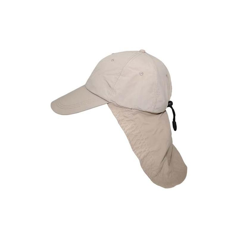 Nokamüts Sahara, khaki