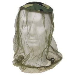 Sääse/kärbse võrguga müts, metsalaiku