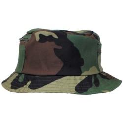 Kalamehe kaabu taskuga, metsalaiku