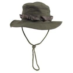 США Г.И. Буш Hat, Ripstop, ОД зеленый