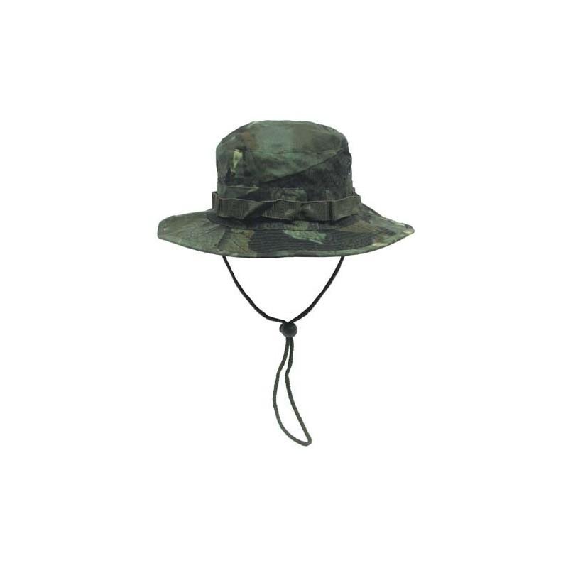 США Г.И. Буш Hat, Ripstop, hunter-green