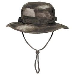 США Г.И. Буш Hat, Ripstop, HDT camo