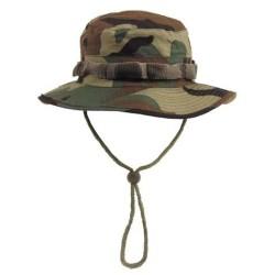 США Г.И. Буш Hat, Ripstop, woodland