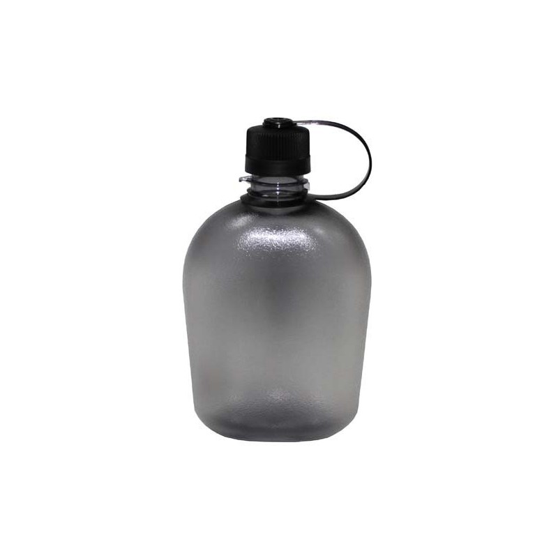 U.S pudel GEN II 1L, läbipaistev