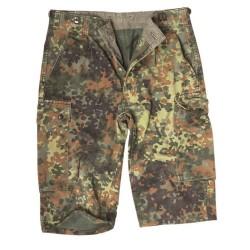 Bundeswehri kasutatud lühikesed püksid