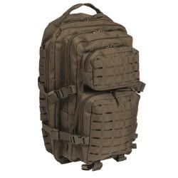 Рюкзак США нападение Laser большой, ОД зеленый