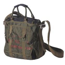 "Bag, nylon ""PT"", medium, OD green"