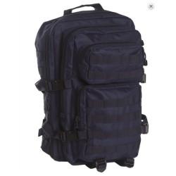 Рюкзак США нападение большой, темно-синий