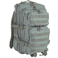 Backpack US assault large, foliage