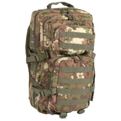 Backpack US assault large, vegetato