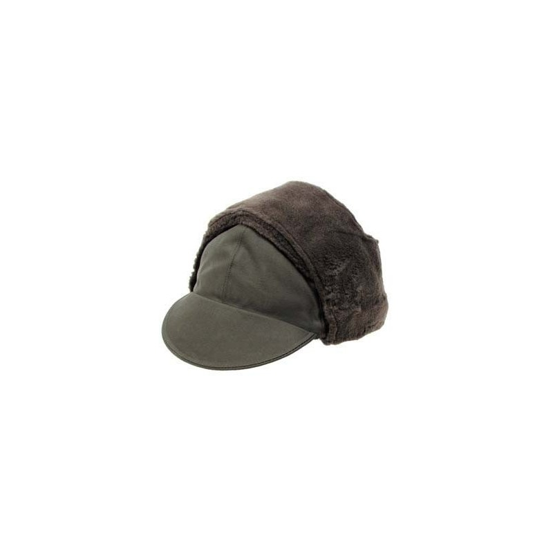 Bundeswehri talvemüts, roheline