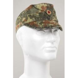 Bundeswehr field cap
