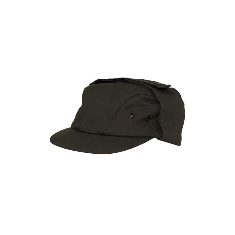 CZ/SK Field Cap, M 85 camo