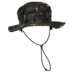 GB Hat, combat, tropical, DPM camo
