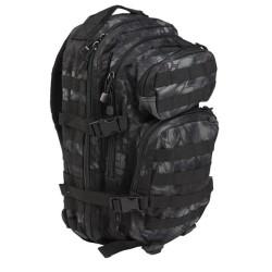 Мандра ночь рюкзак США Нападение небольшой 20L