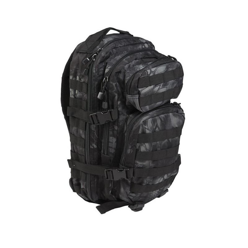 Mandra night backpack US Assault small 20L