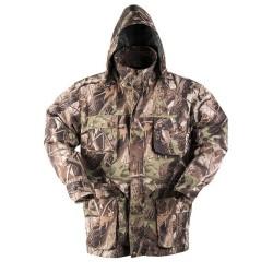 Hunting camo jacket