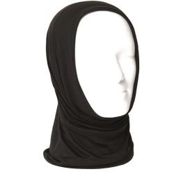 Многофункциональный головной убор, черный