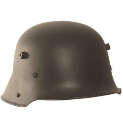 Saksa M16 metallkiiver (repro)