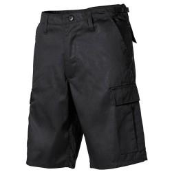 Lühikesed püksid U.S. Bermuda, must