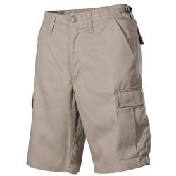 Lühikesed püksid U.S. Bermuda, khaki
