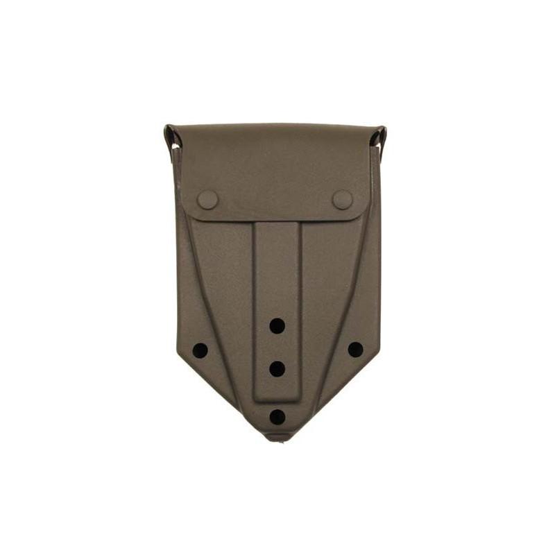 BW Folding Shovel Cover, PVC, OD green
