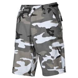 Lühikesed püksid U.S. Bermuda, urban