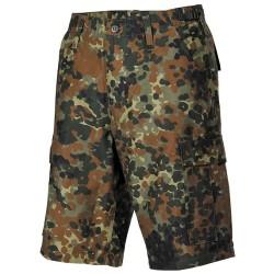 Lühikesed püksid U.S. Bermuda, BW camo